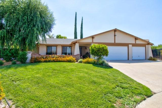 25809 Davis Way, Loma Linda, CA 92354