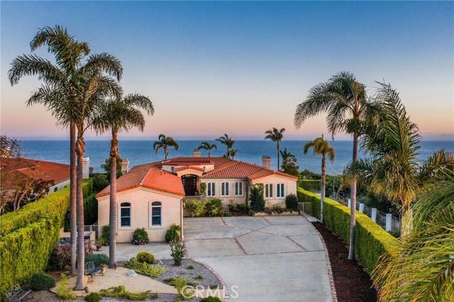 6600 Sea Cove Drive, Rancho Palos Verdes, California 90275, 6 Bedrooms Bedrooms, ,2 BathroomsBathrooms,For Sale,Sea Cove,SB21040449