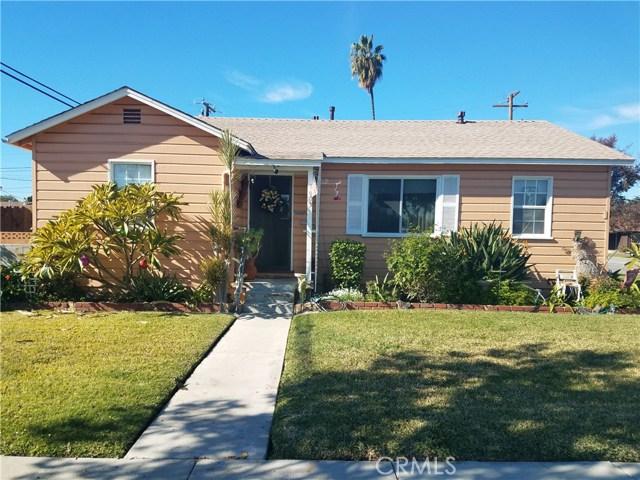 8403 Sheridell Avenue, Pico Rivera, CA 90660
