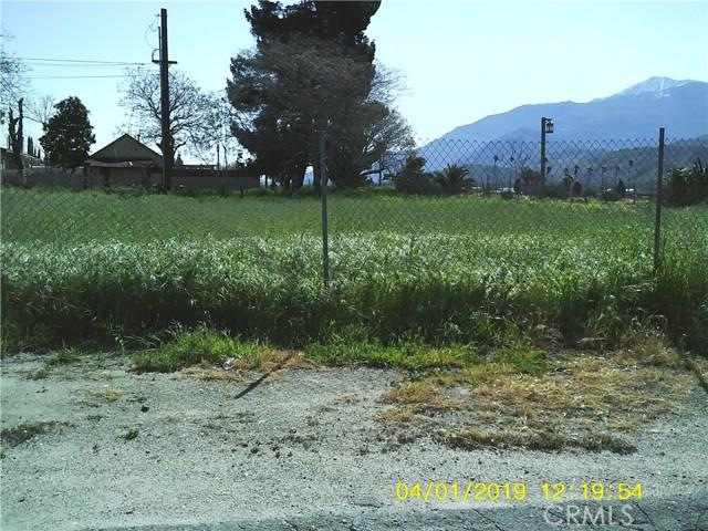 0 Livingston Street, Banning, CA 92220