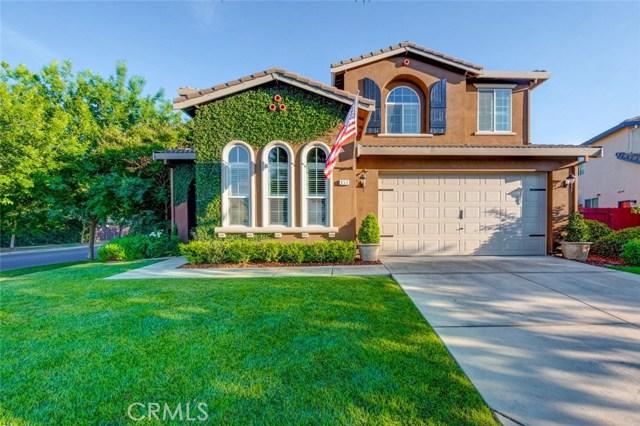 854 Round Hill Drive, Merced, CA 95348