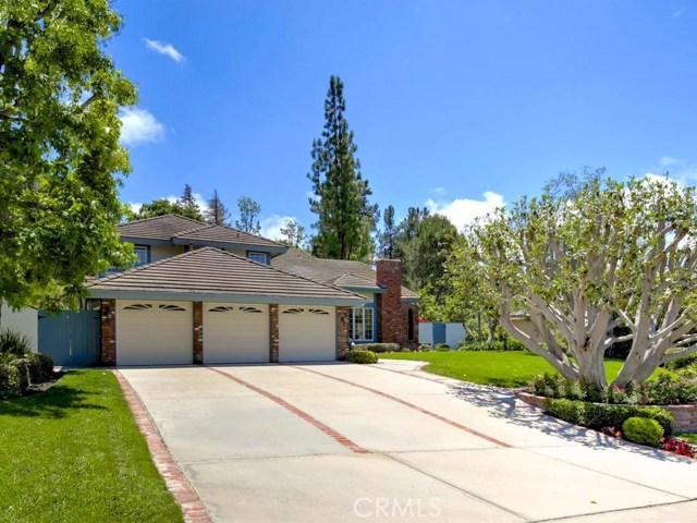 25192 Mustang Drive, Laguna Hills, CA 92653