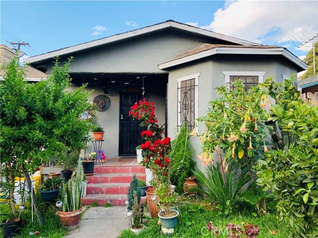 1123 E 80th Street, Los Angeles, CA 90001