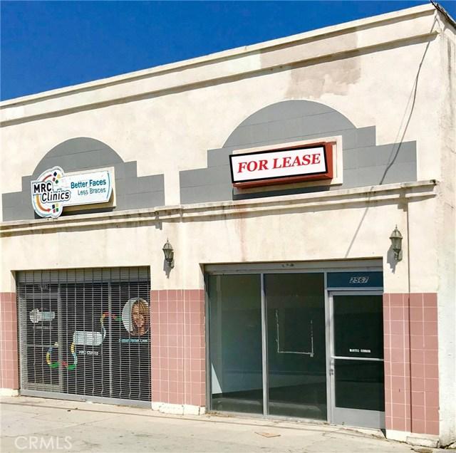 2567 Zoe Avenue, Huntington Park, CA 90255