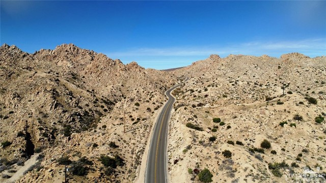 Buena Vista/Chaparosa Drive, Pioneertown, CA 92268