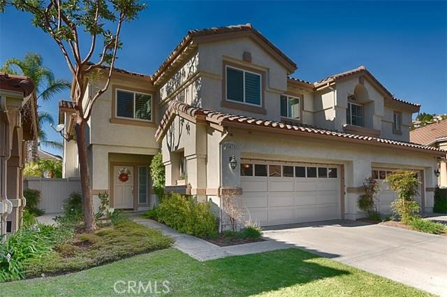 5475 CHRISTOPHER Drive, Yorba Linda, CA 92887