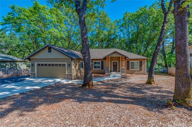 278 Tranquil Drive, Paradise, CA 95969