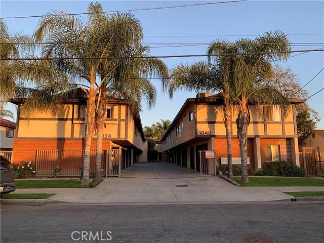 1036 Carob Way, Montebello, CA 90640
