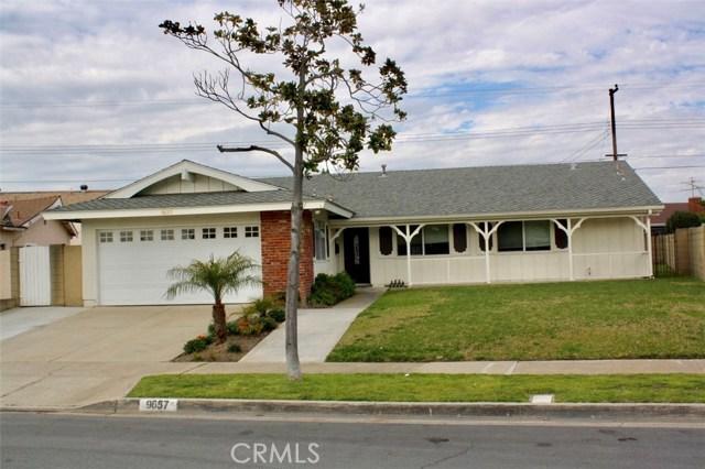 9657 Kathleen Drive, Cypress, CA 90630