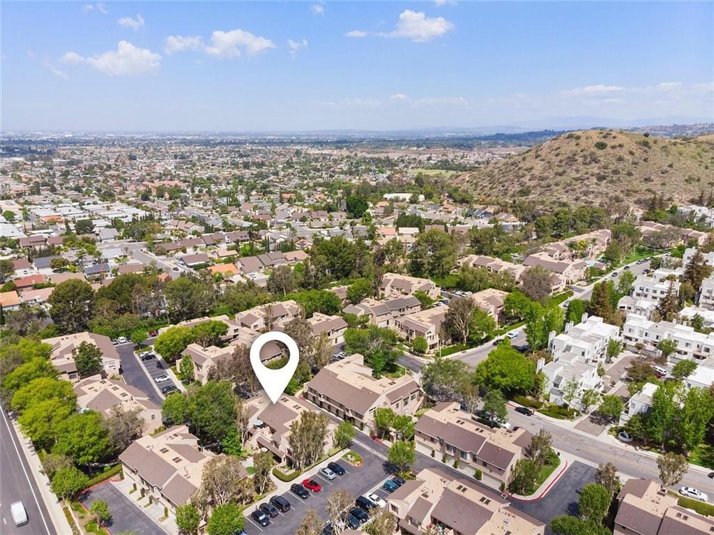 24. 155 N Singingwood Street #17 Orange, CA 92869