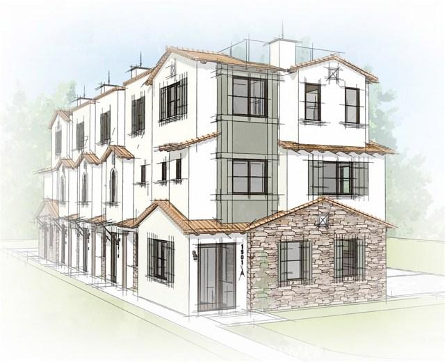1501 S 2nd Street, Alhambra, CA 91801