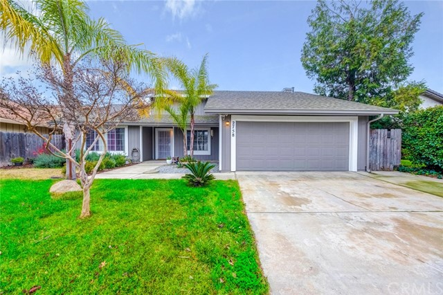 2758 Carmel Court, Atwater, CA 95301