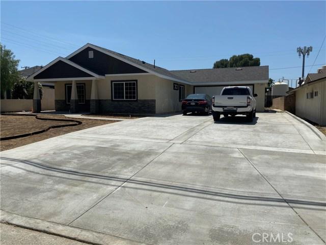 287 E Marshall Boulevard, San Bernardino, CA 92404
