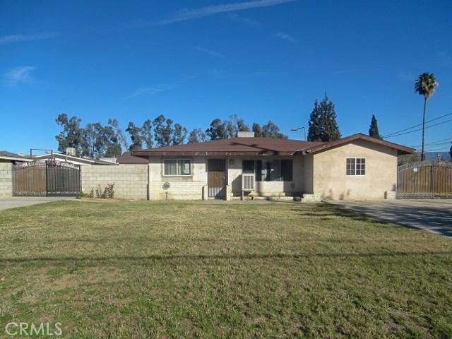 1012 W San Bernardino Avenue, Bloomington, CA 92316