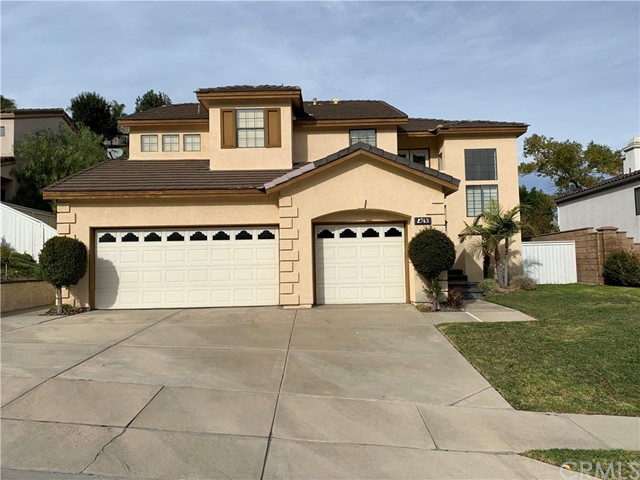 2745 Hidden Hills Way, Corona, CA 92882