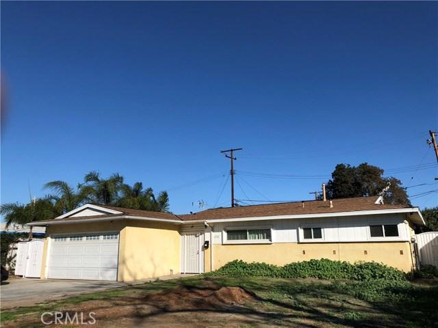 12582 Choisser Road, Garden Grove, CA 92840