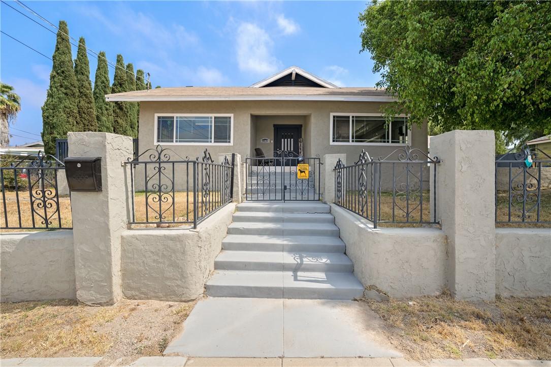 6140 Wunderlin Avenue San Diego, CA 92114