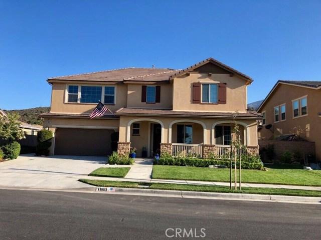 11881  Flicker Cove, Corona, California