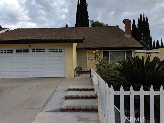 2128 W Chalet Ave, Anaheim, CA 92804