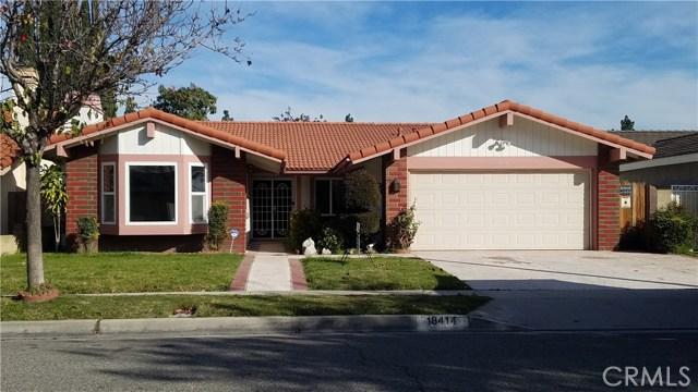 18414 Deloise Avenue, Cerritos, CA 90703