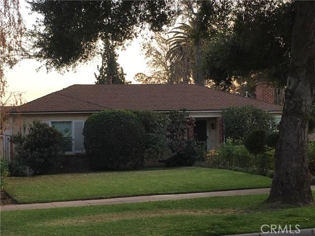 1946 E Orange Grove Bl, Pasadena, CA 91104 Photo 0