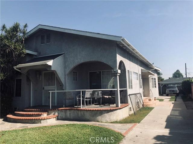 6330 Carmelita Avenue, Bell, CA 90201
