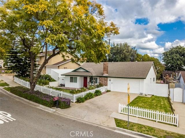 512 Cliffwood Avenue, Brea, CA 92821
