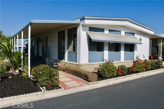 3743  Lake Grove, Yorba Linda, California