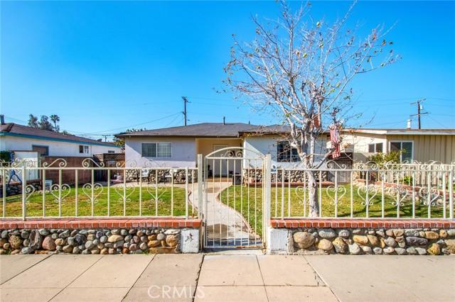 Photo of 811 N Pauline Street, Anaheim, CA 92805