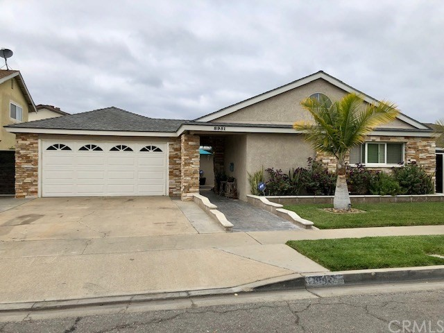 8951 Pebble Beach Circle, Westminster, CA 92683