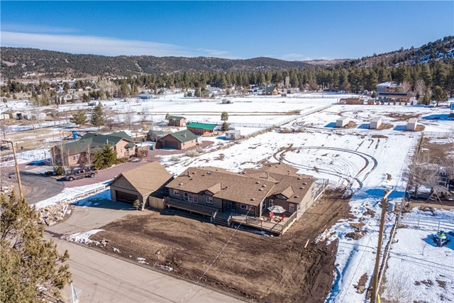 1170 Hatchery Drive, Big Bear, CA 92314