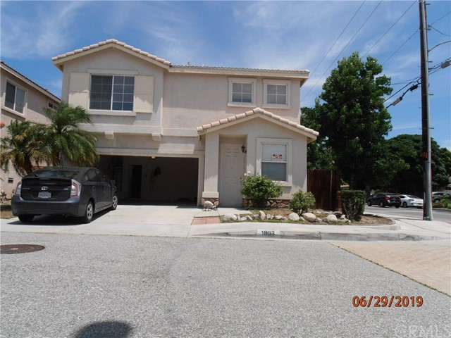 1803 David Court, West Covina, CA 91790