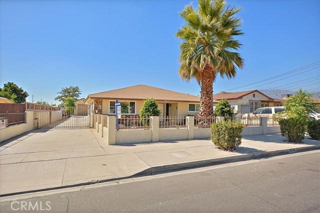 9670 Oleander Avenue, Fontana, CA 92335