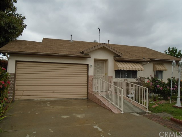7803 Hondo Street, Downey, CA 90242