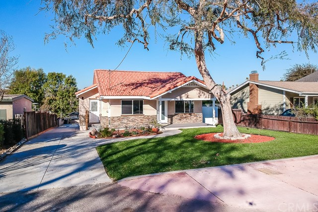 1331 W Fern Drive, Fullerton, CA 92833