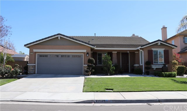 14339 Pointer, Eastvale, CA 92880 Photo
