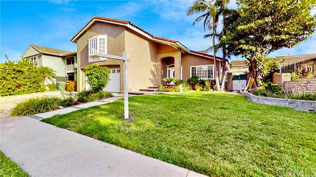 3692 Toland, Los Alamitos, CA 90720 Photo