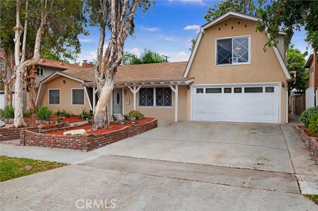 421 S Archer Street, Anaheim, CA 92804