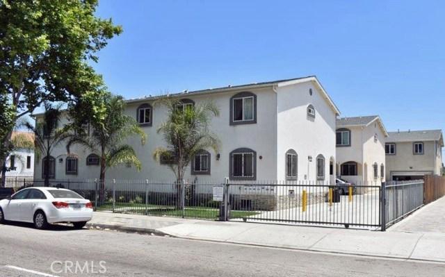12500 S Wilmington Avenue, Inglewood, CA 90222