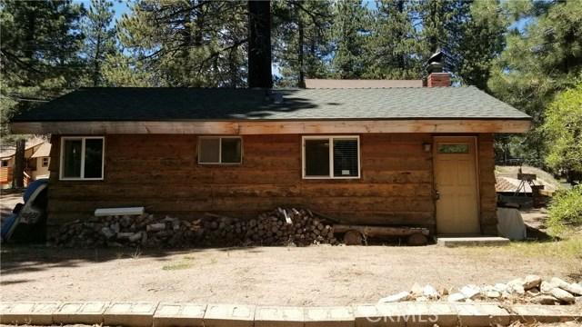 731 Yukon Drive, Green Valley Lake, CA 92341