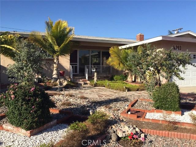 6743 E Wardlow Road, Long Beach, CA 90808