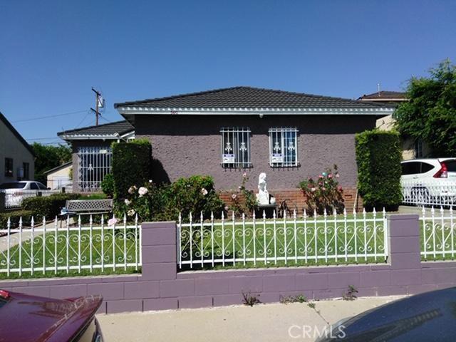 5461 Repetto Avenue, East Los Angeles, CA 90022