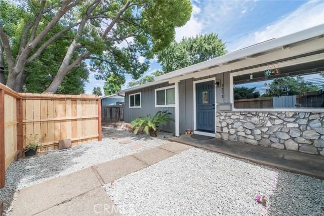 2252 Mariposa Avenue, Chico, CA 95926