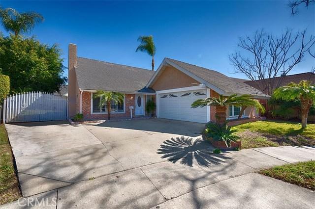 1740 N Bates Circle, Anaheim, CA 92806