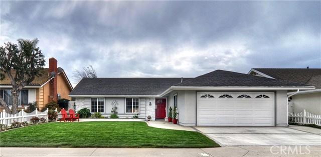 10152 Edye Drive, Huntington Beach, CA 92646
