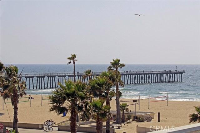 43 15th Court, Hermosa Beach, California 90254, 3 Bedrooms Bedrooms, ,3 BathroomsBathrooms,For Rent,15th,SB20100018