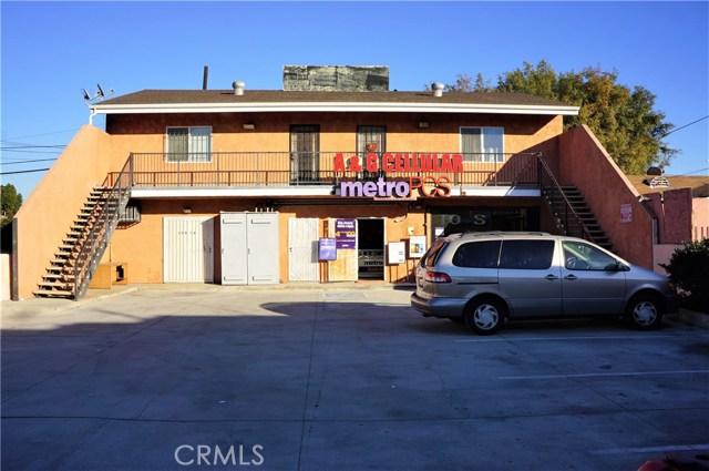 10418 S Prairie Avenue, Inglewood, CA 90303