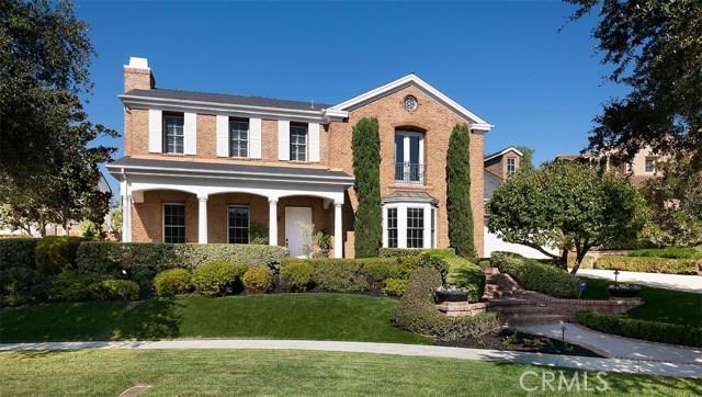 4 Pistoria Lane, Ladera Ranch, CA 92694