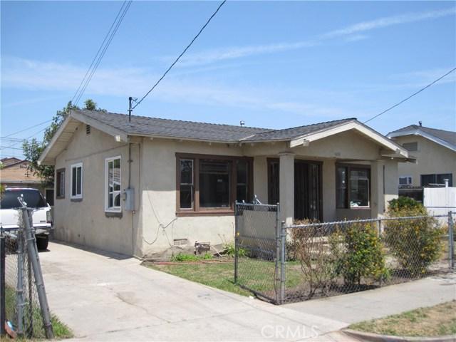 1621 W 2nd Street, Santa Ana, CA 92703