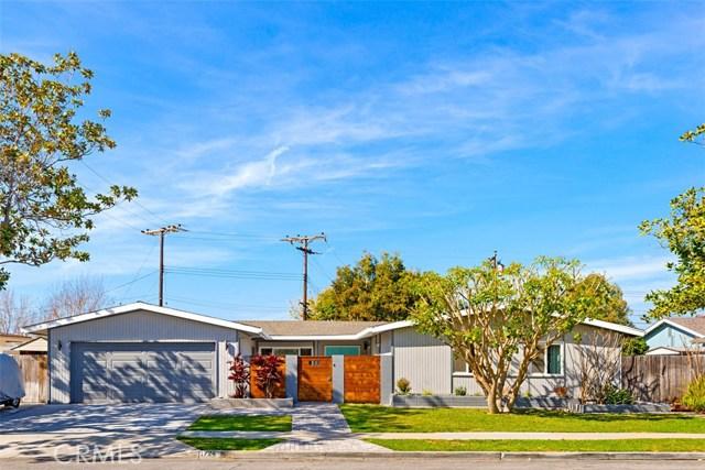 1724 Samar Drive, Costa Mesa, CA 92626